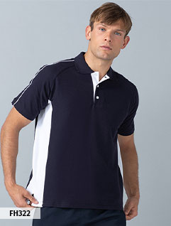 Sport Polo Shirts