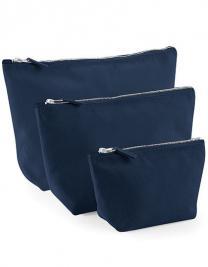 Canvas Accessory Bag