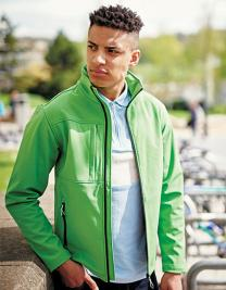 Men`s Softshell Jacket - Octagon II